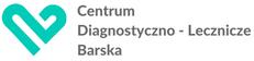 Centrum Dignostyczno-Lecznicze BARSKA Logo